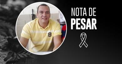 LUTO   Informamos com grande pesar o falecimento do companheiro Sidinei Aires