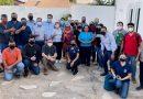 Mato Grosso | Lideranças sindicais ampliam debates sobre a Reforma ADM