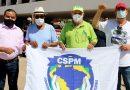 Manifestação une milhares de trabalhadores contra a Reforma Administrativa